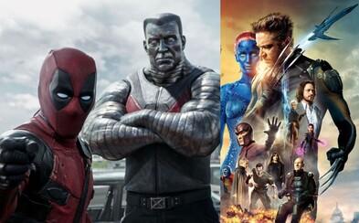 Fox plánuje spojiť hrdinov z X-Force v Deadpool 3, zatiaľ čo svet X-Men pravdepodobne čaká ďalší reštart