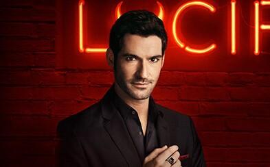 Fox si pre druhú sériu Lucifera doobjednalo dodatočných 9 epizód!