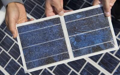 Francie pokryje cesty solárními panely. Zelená energie bude dostupná pro další miliony obyvatel