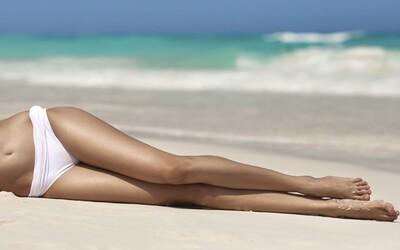 Francie zakázala příliš štíhlé modelky. Chce bojovat proti propagaci nerealistických ideálů krásy, ale i poruchám příjmu potravy