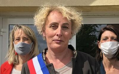 Francúzsko má prvú otvorene transgenderovú starostku