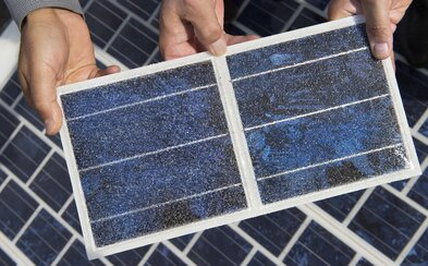 Francúzsko pokryje cesty solárnymi panelmi. Zelená energia bude dostupná pre ďalšie milióny obyvateľov