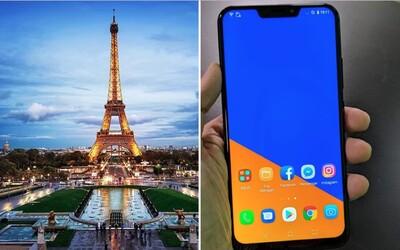 Francúzsko zakázalo používanie mobilov v školách