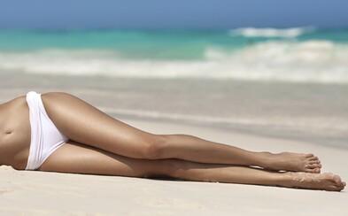 Francúzsko zakázalo príliš štíhle modelky. Chce zabojovať proti propagácii nerealistických ideálov krásy, ale aj poruchám príjmu potravy