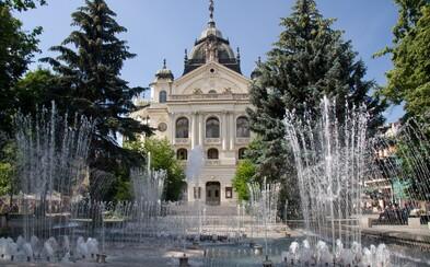 Francúzsky denník vychválil Košice. Metropolu východu nazval perlou strednej Európy
