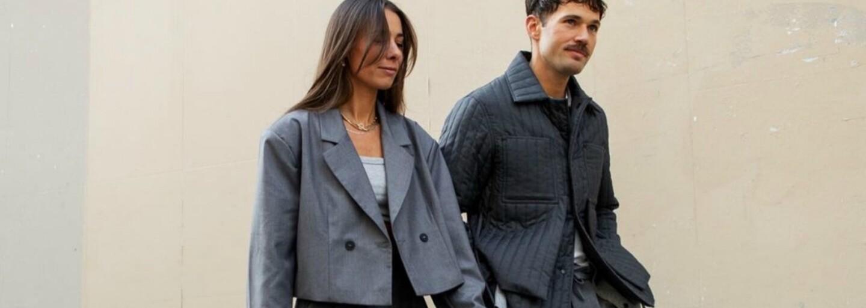 Francúzský pár, ktorý nechýba na žiadnom týždni módy a svojími outfitmi inšpiruje aj teba