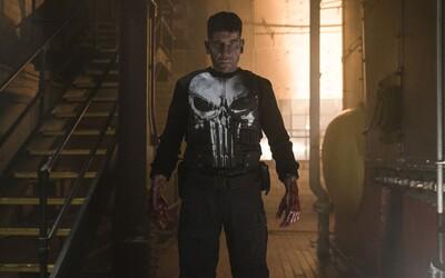 Frank Castle alias Punisher sa v nadupanom traileri mení zo štvanej zvery na nekompromisného lovca. Poznáme aj dátum premiéry