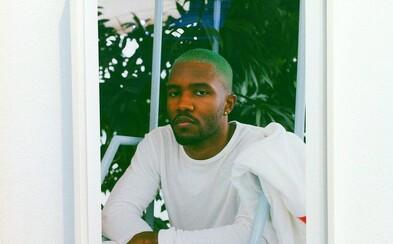 Frank Ocean nás potešil novou skladbou Chanel, ktorú zremixoval A$AP Rocky
