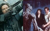 Frankenstein, Dracula či Van Helsing. Pamätáš si staré hororové klasiky a ich tvorcov? (Kvíz)