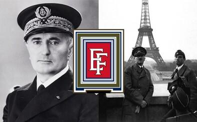 François Darlan: Francúzske synonymum pre zradu a kolaboráciu s nacistickým Nemeckom