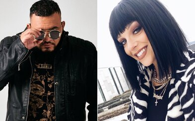 Franto a Sima rapujú a spievajú o psychopatoch vo vzťahoch
