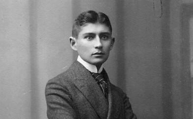 Franz Kafka a jeho magické příběhy: Autor, kterého je třeba vnímat, ne pouze číst