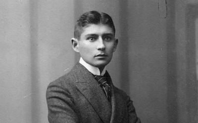 Franz Kafka a jeho magické príbehy: Autor, ktorého je treba vnímať, nie iba čítať