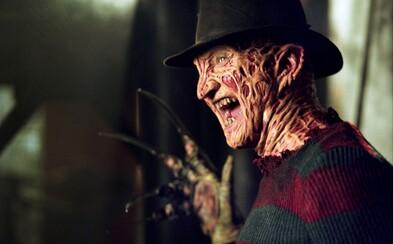 Freddy Krueger hlási návrat a zdanlivo bezpečný spánok bude mať opäť smrteľné následky