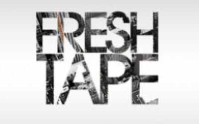 FRESHTAPE by Refresher.sk (Stream/Download)