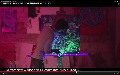 Friend, chytľavý singel od slovenskej kapely King Shaolin