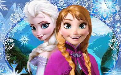 Frozen 2 bude mať epickejší príbeh a zavedie nás do nových končín mrazivého sveta