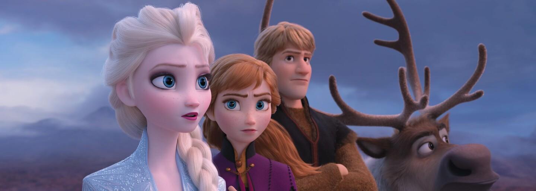 Frozen 2 bude podle traileru temnou jízdou, v níž půjde hrdinům o život