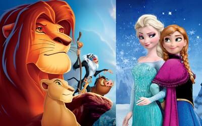 Frozen 2 nás v kinech okouzlí v roce 2019. O něco dříve dorazí Lví král od režiséra Knihy džunglí a také Wreck-It Ralph 2