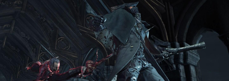 Frustrace, hektolitry krve, nekončící zábava a strašidelná atmosféra, to je Bloodborne (Recenze)