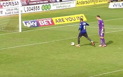 Futbal je o rešpekte. Nechtiac dali gól po odovzdaní lopty, tak súperovi dovolili vyrovnať