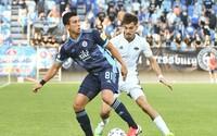 Futbalista Slovana Bratislava má vraj koronavírus, v karanténe zostávajú aj hráči zo Zlatých Moraviec