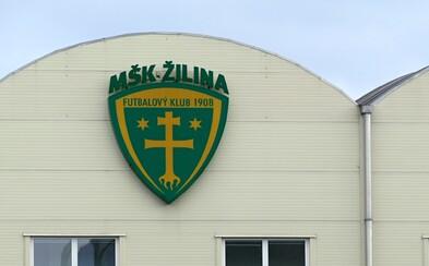 Futbalová MŠK Žilina je v likvidácii, hráči s veľkými platmi dostali padáka. Klub sa chce postarať o trénerov mládeže