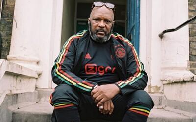 Futbalový klub AFC Ajax predstavil nové dresy, ktoré sú inšpirované skladbou Boba Marleyho