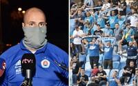 Futbalový Slovan nemohol hrať na Faerských ostrovoch kvôli koronavírusu v tíme. Domáce testy však hlásia negatívne výsledky