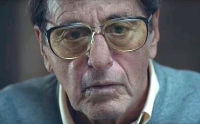 Futbalový tréner v podaní Al Pacina sa v skutočnom príbehu od režiséra Rain Mana zapletie do škandálu ohľadom sexuálneho zneužívania detí