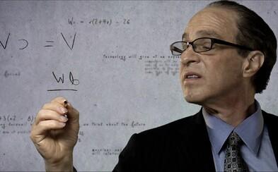 Futurológ z Google: V blízkej budúcnosti budeme vďaka moderným technológiám múdrejší a nesmrteľní