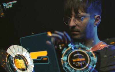 FVLCRVM vydal chytľavú novinku Words, ktorú dopĺňa o vizuál s virtuálnou realitou