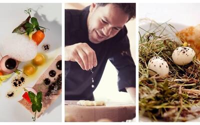 Gabriel Kocák: Človek, ktorý pracoval v najlepších reštauráciách, aby mohol priniesť kvalitnú gastronómiu  aj domov (Rozhovor)