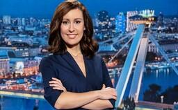 Gabriela Kajtárová z TV Markíza: Keď som išla na miesto teroristického útoku, uvedomila som si, že všetci bežia opačne (Rozhovor)