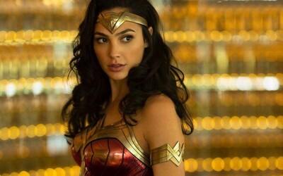 Gal Gadot zarobila za dvojku Wonder Woman 33-krát viac ako za jednotku