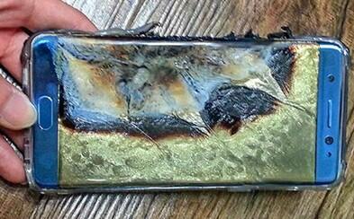 Galaxy Note7 dostane kvôli výbuchom limit na nabíjanie batérie. Miesto 100 % bude iba 60 %