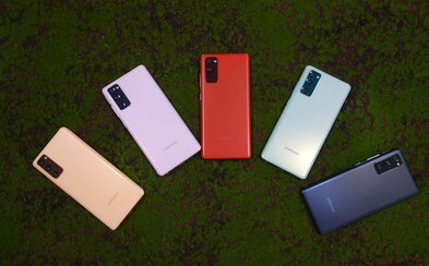 Galaxy S20 FE má byť smartfón, aký si vypýtali fanúšikovia značky
