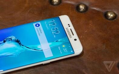 Galaxy S6 Edge+ a Note 5 sú oficiálne tu! Rýchle nabíjanie, fyzická klávesnica a najvyššia výbava