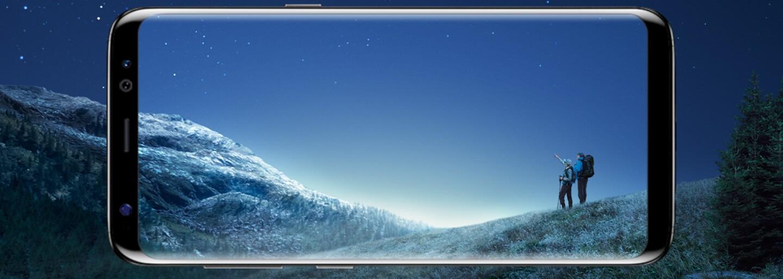 Galaxy S8 vs. Galaxy S7: Aké inovácie prináša nová generácia a oplatí sa výmena tej predchádzajúcej?