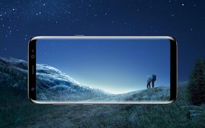 Galaxy S8 vs. Galaxy S7: Jaké inovace přináší nová generace a vyplatí se výměna té předchozí?