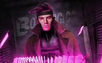 Gambit s Channingom Tatumom bude veľkolepý. Štúdio Fox mu údajne odkleplo šialene vysoký rozpočet vo výške 155 miliónov dolárov