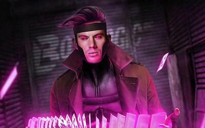 Gambit s Channingom Tatumom sa mal natáčať už v roku 2015. Všetko ale skomplikovala Fantastická štvorka