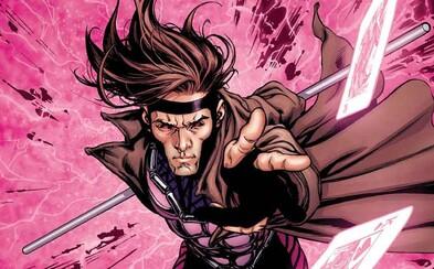 Gambit s Channingom Tatumom v hlavnej role začína odhaľovať prvé detaily