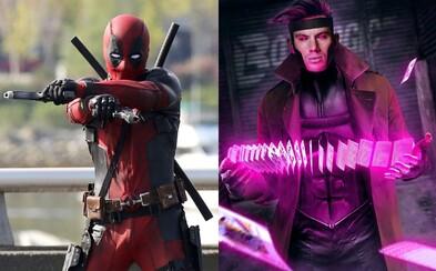 Gambita tento rok definitívne neuvidíme, štúdio Fox však zverejnilo dva nové dátumy