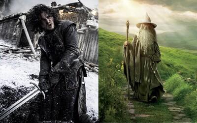 Game of Thrones a Hobit přinesly Novému Zélandu a Islandu obrovské zisky, ale také nemalé problémy