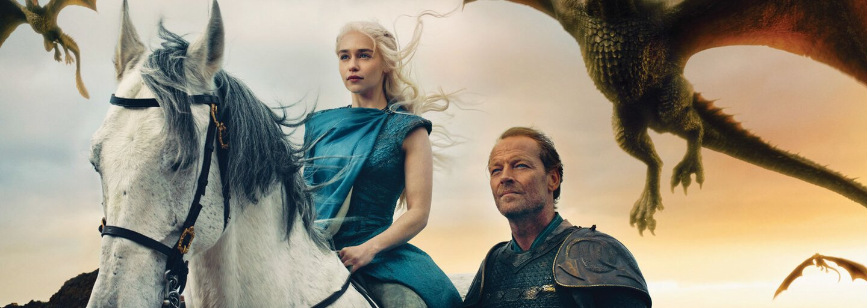 Game of Thrones jako školní předmět? Na Harvardu se to už brzy stane realitou