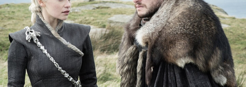Game of Thrones bude mít natočeno více konců. Ani úniky scénáře či epizod nebudou schopny odhalit, který závěr bude ten pravý