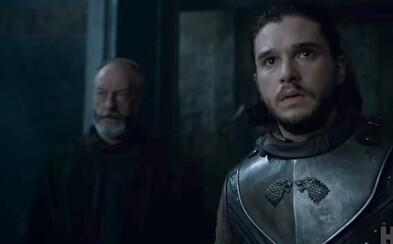 Game of Thrones bude v 3. časti pokračovať osudovým stretnutím kráľov Westerosu a prvou epickou bitkou