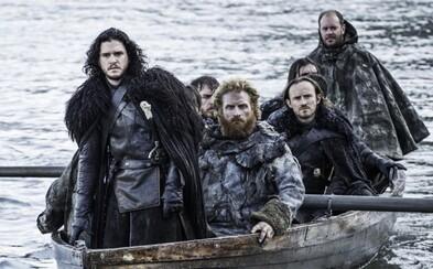 Game of Thrones čaká v ďalšej epizóde veľkolepá bitka. Kto sa jej zúčastní?