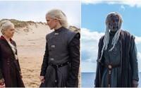 """Game of Thrones: House of The Dragon přichází s prvními záběry. """"Nestali jsme se králi díky snům, ale díky drakům"""""""